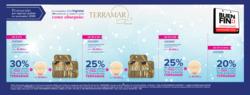 Ofertas de Terramar Brands  en el folleto de Guadalajara