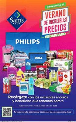 Ofertas de BancoAzteca_  en el folleto de Ciudad de México
