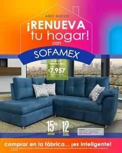 Catálogo Sofamex ( Caducado )