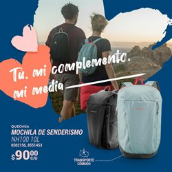 Catálogo Decathlon en Aguascalientes ( Caducado )