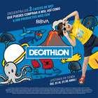 Catálogo Decathlon en Ciudad de México ( Caducado )