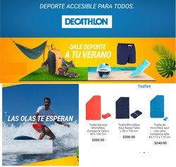 Ofertas de Deporte en el catálogo de Decathlon ( Vence hoy)