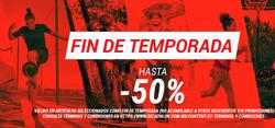 Cupón Decathlon en Aguascalientes ( 19 días más )
