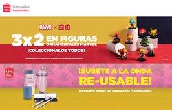 Ofertas de Perfumerías y Belleza en el catálogo de Miniso ( Vence mañana)
