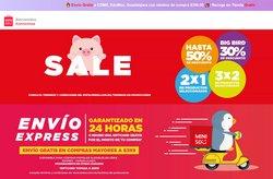 Ofertas de Perfumerías y Belleza en el catálogo de Miniso ( Vence hoy)