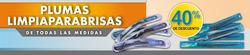 Cupón Refaccionaria California en Cuauhtémoc (CDMX) ( 5 días más )