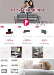 Muebles Placencia Catálogos Y Ofertas Marzo 2021