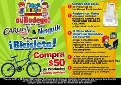 Catálogo SuBodega ( 15 días más )