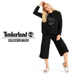 Ofertas de Timberland en el catálogo de Timberland ( 10 días más)