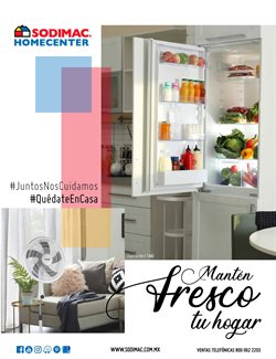 Ofertas de Specials_cs en Sodimac Homecenter