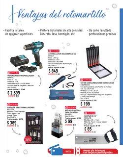 Catálogo Sodimac Homecenter ( 19 días más )