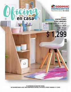 Catálogo Sodimac Homecenter ( 2 días publicado )