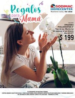 Catálogo Sodimac Homecenter ( 7 días más)
