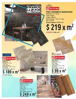 Ofertas de Porcelanite en el catálogo de Sodimac Homecenter ( 24 días más)