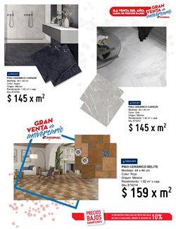 Ofertas de Porcelanite en el catálogo de Sodimac Homecenter ( 16 días más)