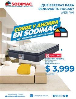 Ofertas de Ferreterías y Construcción en el catálogo de Sodimac Homecenter ( 10 días más)