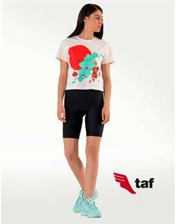 Ofertas de Deporte en el catálogo de The Athlete's Foot en La Paz ( Más de un mes )