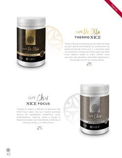 Ofertas de Té verde en Nice