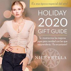 Catálogo Nice ( Caducado )