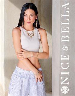 Ofertas de Perfumerías y Belleza en el catálogo de Nice en Culiacán Rosales ( 16 días más )
