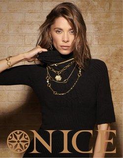 Catálogo Nice ( Publicado ayer )