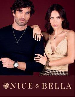 Catálogo Nice ( 10 días más)