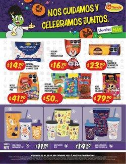 Ofertas de Mi Tienda del Ahorro en el catálogo de Mi Tienda del Ahorro ( Vence mañana)