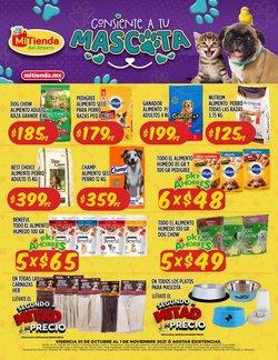 Catálogo Mi Tienda del Ahorro ( 6 días más)