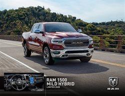 Ofertas de Autos, Motos y Repuestos en el catálogo de RAM ( 10 días más )