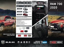 Catálogo RAM ( Más de un mes )