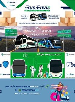 Ofertas de Autovías en el catálogo de Autovías ( 13 días más)