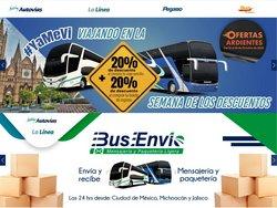 Ofertas de Rebajas en el catálogo de Autovías ( 4 días más)