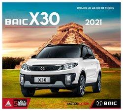 Ofertas de Autos, Motos y Repuestos en el catálogo de Baic ( Más de un mes)