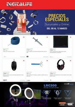 Catálogo DIGITALIFE en Guadalajara ( Caducado )