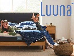 Ofertas de Luuna en el catálogo de Luuna ( Vencido)