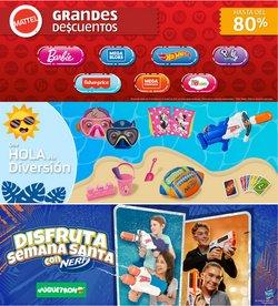 Ofertas de Juguetes y Niños en el catálogo de Juguetrón en Monterrey ( 5 días más )