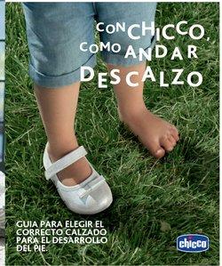 Ofertas de Juguetes y Niños en el catálogo de Chicco ( Más de un mes)