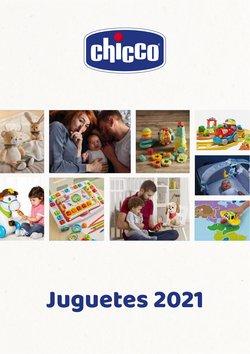 Ofertas de Chicco en el catálogo de Chicco ( Más de un mes)