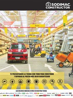 Ofertas de Videoportero en Sodimac Constructor