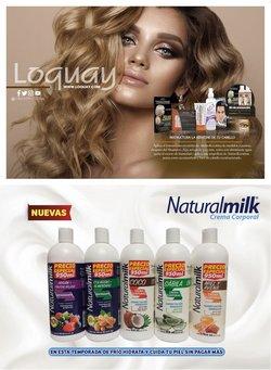 Ofertas de Hiper-Supermercados en el catálogo de Chedraui ( 3 días más )
