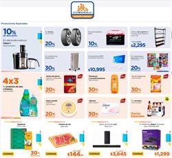 Ofertas de Hiper-Supermercados en el catálogo de Chedraui en Veracruz ( 3 días más )