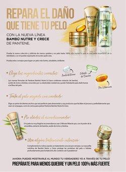 Ofertas de Pantene en el catálogo de Chedraui ( 11 días más)