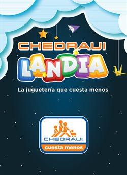 Ofertas de Deporte en el catálogo de Chedraui ( Más de un mes)