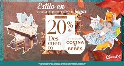 Cupón Colchas Concord en Guadalajara ( Más de un mes )
