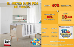 Ofertas de Baby Mundo & Kids  en el folleto de Iztapalapa