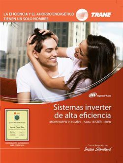 Catálogo American Standard en Cuajimalpa de Morelos ( Caducado )