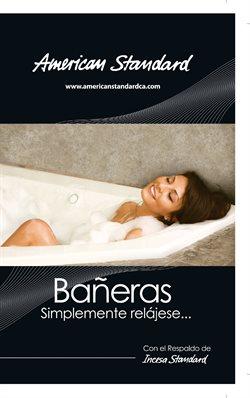 Catálogo American Standard en Cuajimalpa de Morelos ( Publicado ayer )