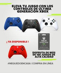 Catálogo Gameplanet en Ciudad de México ( Vence mañana )