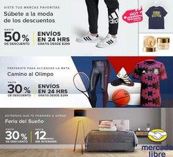 Ofertas de Ropa, Zapatos y Accesorios en el catálogo de Mercado Libre ( Publicado hoy)
