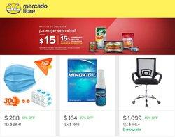 Ofertas de Mercado Libre en el catálogo de Mercado Libre ( 7 días más)